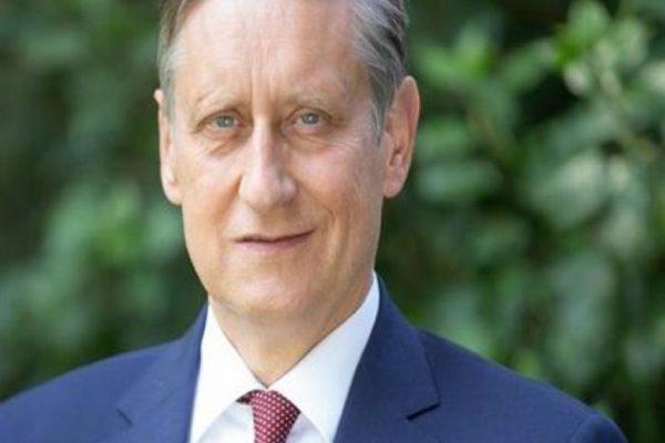 سفير ألمانيا بالقاهرة: ثقل مصر الإقليمي يدعم الاقتصاد الأفريقي
