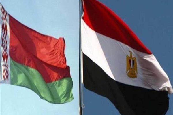 وزير الصناعة البيلاروسي يزور مصر الشهر المقبل لبحث سبل تعزيز التعاون