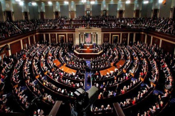 مجلس الشيوخ الأمريكي يقر بالإجماع مشروع قانون لدعم متظاهري هونج كونج