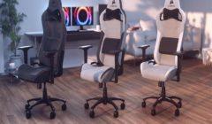 بسعر 4800 جنيه.. شركة أمريكية تكشف عن مقعد مستوحى من سيارات السباق لعشاق الألعاب