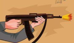 السيطرة على مشاجرة بالأسلحة النارية للخلاف على الميراث بمقهى في عين شمس