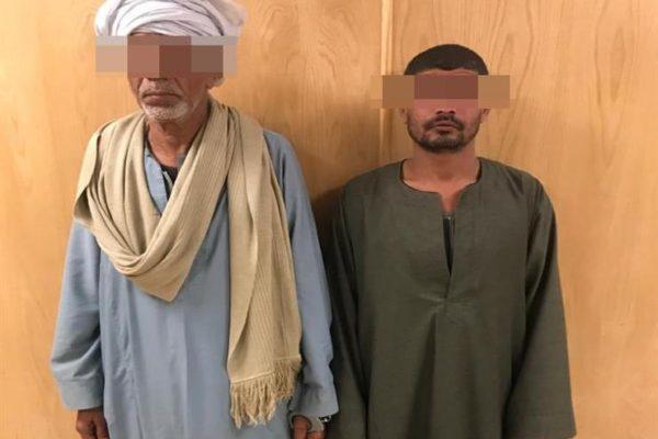 جريمة عائلية.. أب يذبح ابنته بمساعدة نجله: هربت من المنزل 5 أشهر