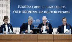 محكمة أوروبية تدين روسيا لاحتجازها طالبي لجوء بأحد مطاراتها