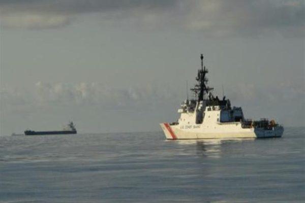 """بكين تندّد بـ""""استفزاز"""" أمريكي في بحر الصين الجنوبي"""