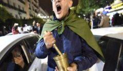 جمعية: توقيف 80 شخصا خلال تظاهرة ليلية في الجزائر العاصمة