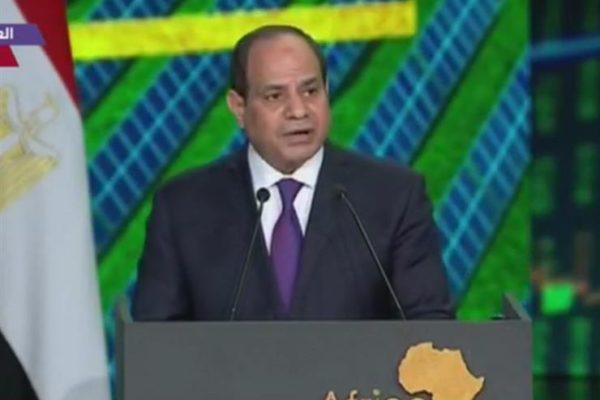 برلماني: مشاركة السيسي في قمة العشرين يعكس دور مصر في أفريقيا