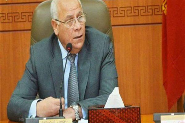 """محافظ بورسعيد ووزيرة الثقافة يستعدان لإطلاق مؤتمر """"أدباء مصر"""""""