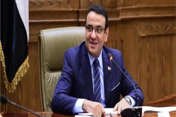 فخر لكل مصرية.. متحدث البرلمان يهنيء وزيرة التضامن بمنصبها الأممي