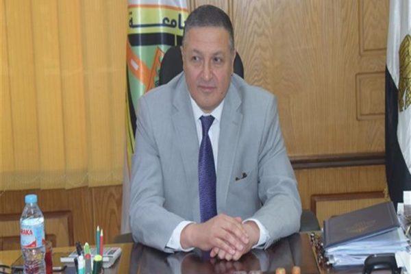 رئيس جامعة بنها: إنشاء فرع دولي في مدينة العبور