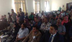 """""""البيئة"""" تشارك في المعسكر الثاني لسفراء التنمية المستدامة """"هويتنا المصرية"""""""