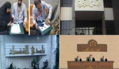 """نشرة الحوادث المسائية..انسحاب مرشحين بـ""""انتخابات القضاة"""" ورفض دعوى ترحيل السوريين من مصر"""