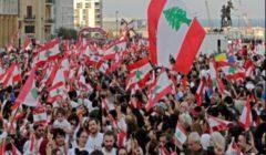 مناصرون لحزب االله وحليفته أمل يهاجمون المتظاهرين في بيروت