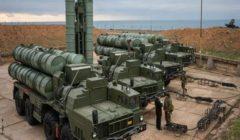 تركيا: لقد أوضحنا اعتزامنا نشر منظومة الدفاع الجوي الروسية إس-400