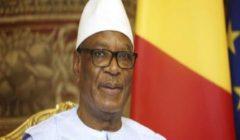 """مالي: الجنود الفرنسيين """"ماتوا من أجل الحرية"""" في تصادم مروحيتين"""