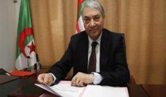 المرشح الرئاسي الجزائري بن فليس: سأكون جامعًا للشعب وانهى الخلافات