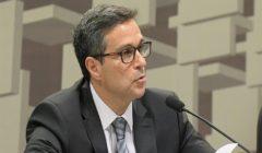 المركزي البرازيلي: سنتدخل في سوق الصرف الأجنبية إذا لزم الأمر
