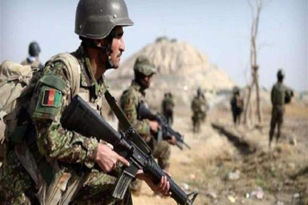 القوات الخاصة الأفغانية تستهدف 18 من مقاتلي طالبان في خمسة أقاليم