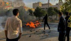 """إيران: اعتقال 8 أشخاص على صلة بـ""""السي آي إيه"""" خلال التظاهرات"""