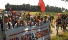تظاهرات في ألمانيا للمطالبة بالتخلي الفوري عن الفحم