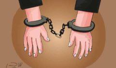 قبل هروبه بالمسروقات.. القبض على عاطل لسرقة متجر بالمقطم