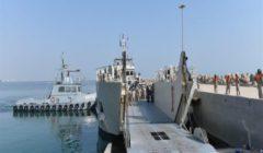قائد القوات البحرية السعودية: أصبحنا قوة ضاربة بأحدث منظومات التسليح