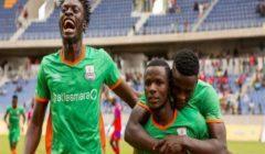 مجموعة الزمالك.. بريميرو دي أجوستو 1-1 زيسكو.. دوري أبطال أفريقيا