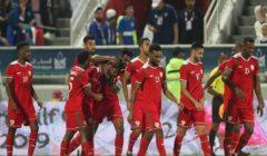 عمان تواصل التفوق على الكويت وتتصدر مجموعتها بكأس الخليج