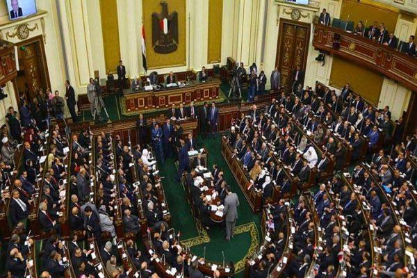 """إقرار اختصاصات """"المتحف الكبير"""".. والنواب يوجه رسالة شكر للقوات المسلحة"""