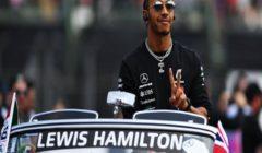 رغم تتويجه بطلًا للعالم.. لماذا لم يتحقق طموح هاميلتون بفورمولا-1 في 2019؟