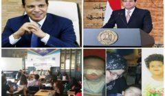 حدث ليلًا| تحديد موعد رفع الحد الأدنى للأجور.. وقصة طفل مصري وُلد بدون أنف