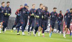 تقارير: 6 أسماء مطروحة لتولي تدريب بايرن ميونيخ بعد إقالة كوفاتش