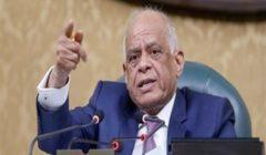 """تزامنًا مع أنباء التعديل الوزاري.. """"عبدالعال"""": ربما نعقد جلسة قبل موعدها الرسمي"""