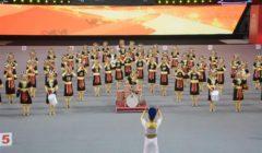 وسط إعجاب جماهيري.. الموسيقات العسكرية تواصل عروضها بالصين