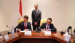 فودافون العالمية تستحوذ على وحدة الخدمات الدولية لفودافون مصر بمليار جنيه