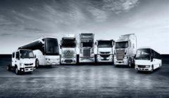 """دعم """"الشاحنات والحافلات"""" لقطاع السيارات المصري متواصل للشهر التاسع"""