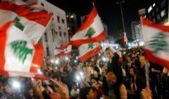 مسيرات احتجاجية ليلية في لبنان للمطالبة بحكومة إنقاذ ومحاسبة الفاسدين