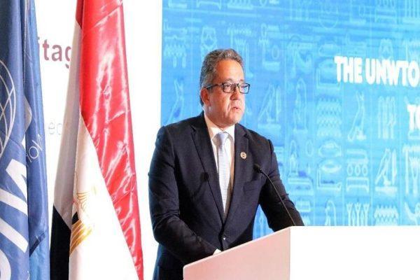 الآثار: الانتهاء من المرحلة الأولى من تطوير المتحف المصري بالتحرير