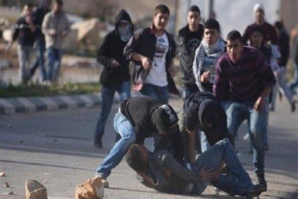 إصابة 70 فلسطينيا في مواجهات مع الاحتلال الإسرائيلي شرق غزة