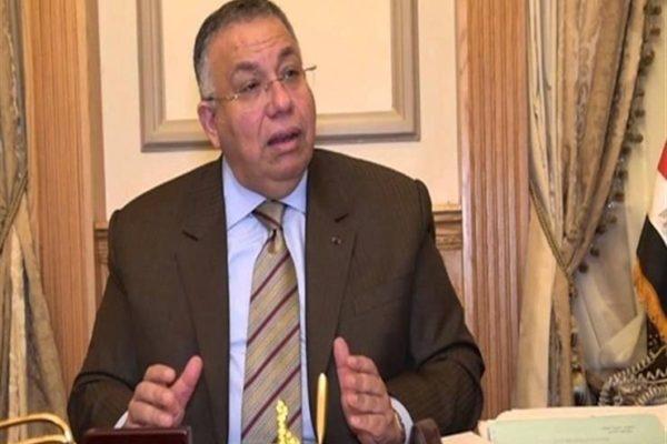 نقيب الأشراف يشيد بدعوة الرئيس السيسي بتنظيم مؤتمر للشأن العام