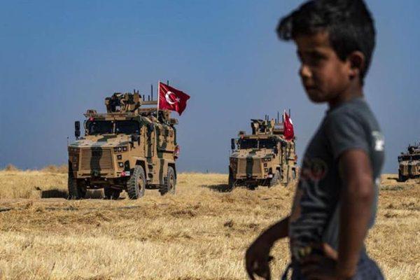 قسد: تركيا سيطرت على 1100 كلم من سوريا بعد اتفاق الهدنة مع واشنطن