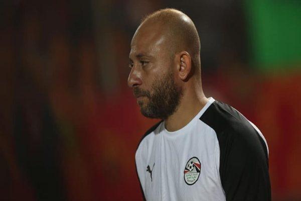 وائل رياض: نحاول نقل خبراتنا للاعبين.. ولم نرهب من الجماهير