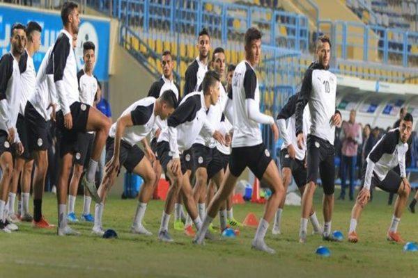 """مصر الأولمبي والأول.. تعرف على مواعيد مباريات """"الخميس المتنوع"""" والقنوات الناقلة"""