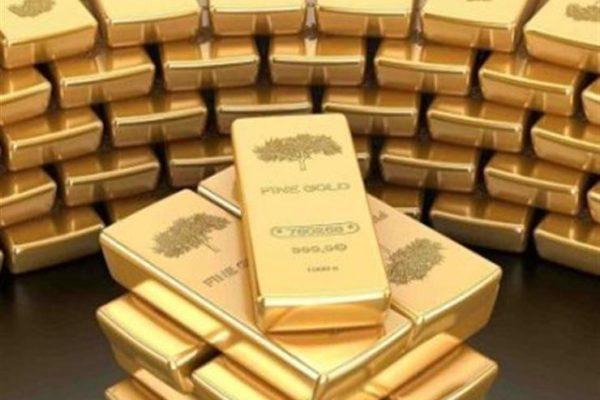 أسعار الذهب العالمية تسجل أكبر خسارة أسبوعية منذ 3 أعوام
