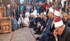 أحمد عمر هاشم: الله بشر النبي بأنه سيرضيه في أمته