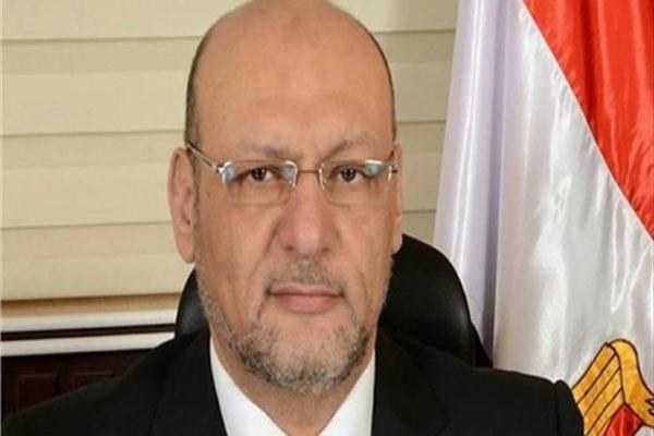رئيس حزب المصريين: السيسي مهموم بقضايا القارة الأفريقية