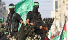 حماس: لا مانع من تدخل أي جهة للجم إسرائيل