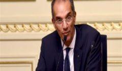 وزير الاتصالات: استخدام الألياف الضوئية لتحسين الإنترنت