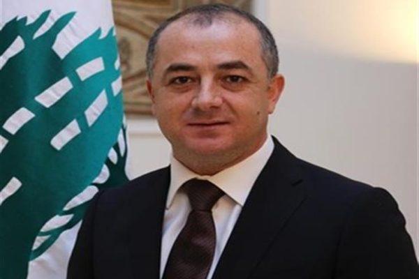 وزير الدفاع اللبناني يطلب القضاء العسكري بفتح تحقيق في مقتل متظاهر