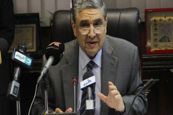 """""""الرفد"""".. وزير الكهرباء يحذر الموظفين من القراءات الجزافية"""