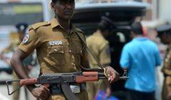 شرطة سريلانكا تحقق في خطف موظف بالسفارة السويسرية